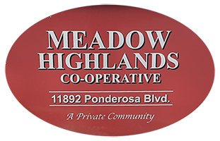 Meadow Highlands Mobile Home Co-operative
